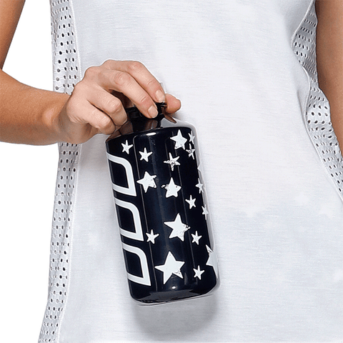Starry Water Bottle