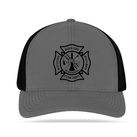 Hopkins Fire Dept. Hat