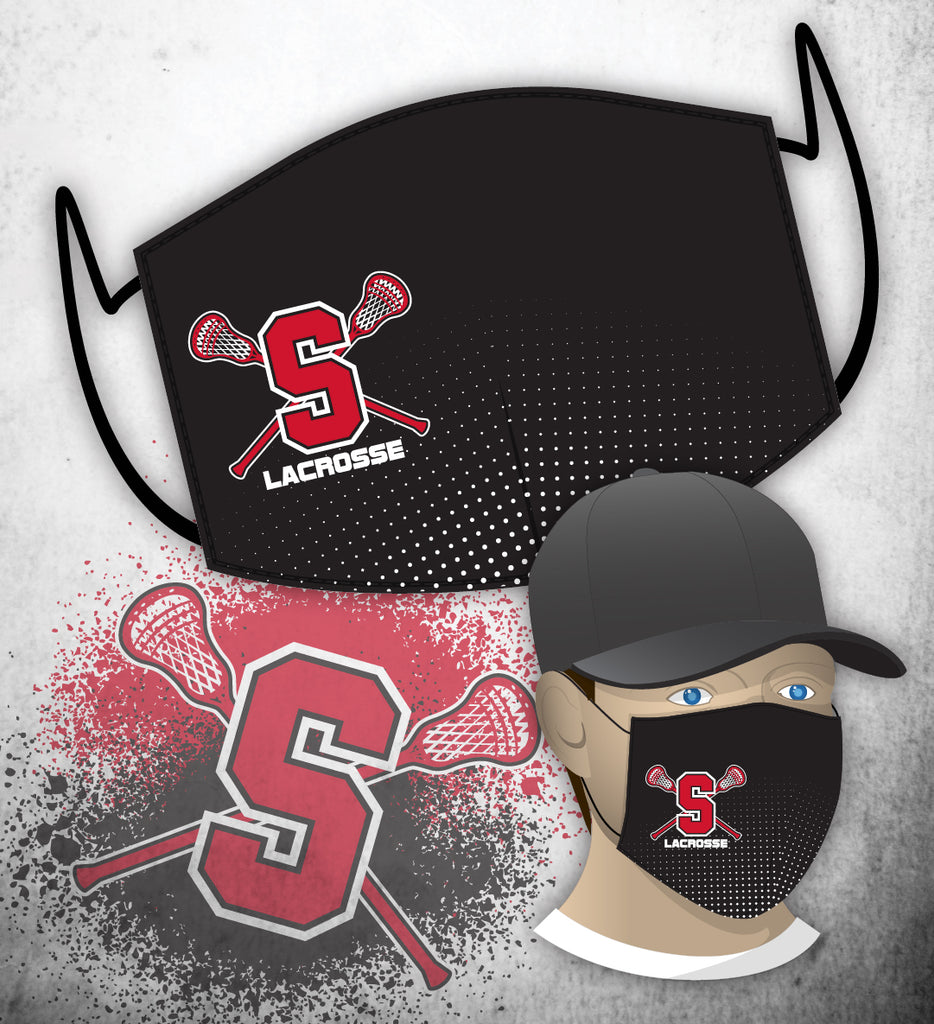 Stillwater Lacrosse Face Mask