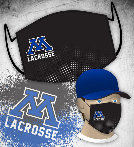 Minnetonka Lacrosse Face Mask