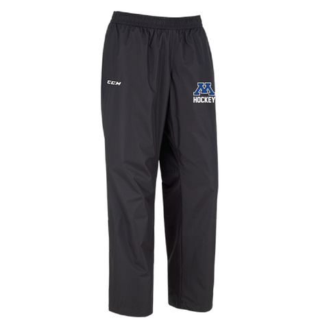Minnetonka Hockey Youth CCM Rink Suit Pant Black