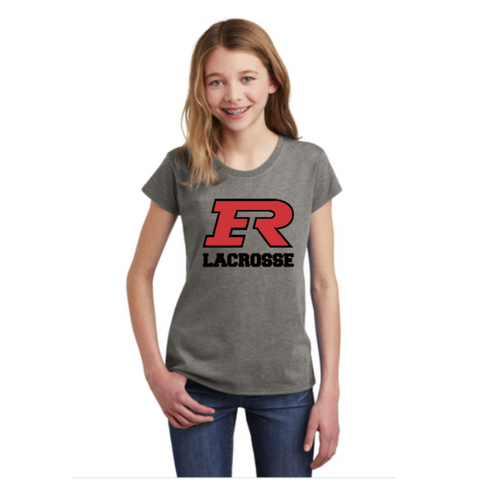 ELK RIVER Lacrosse YOUTH GIRLS T SHIRT