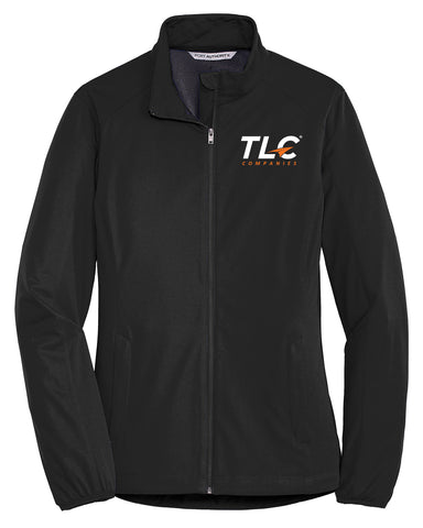 TLC Companies Port Authority® Ladies Active Soft Shell Jacket