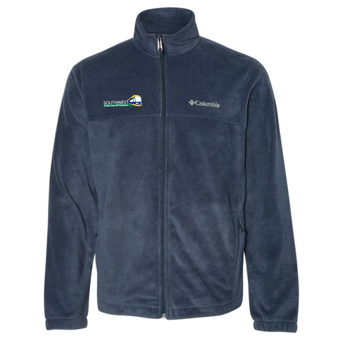 SWLRT Columbia (Steens Mountain Fleece 2.0 Full-Zip Jacket)
