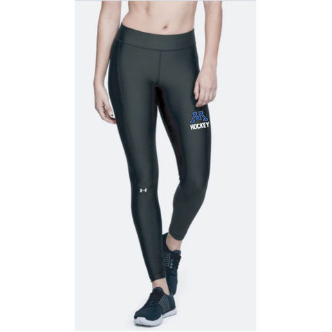 Minnetonka Hockey Women's UA (HG Armour Legging)