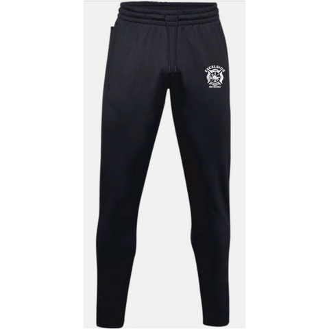 Excelsior Fire Department (Performance Joggers) - Black