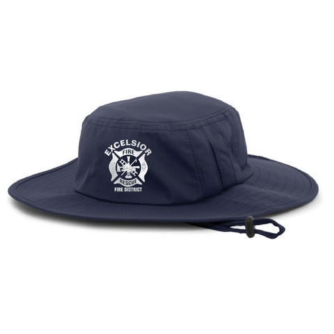 Excelsior Fire Department (Boonie Hat) - Navy