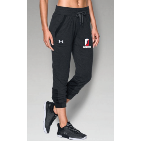 Orono Lacrosse Women's Under Armour (Sportstyle Jogger) Black