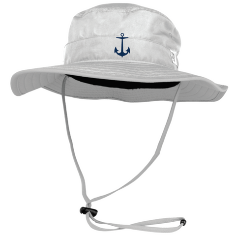 Maynards (Bucket Hat) White