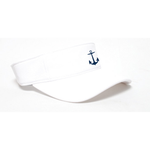 Maynards (M2 PERFORMANCE VISOR) White