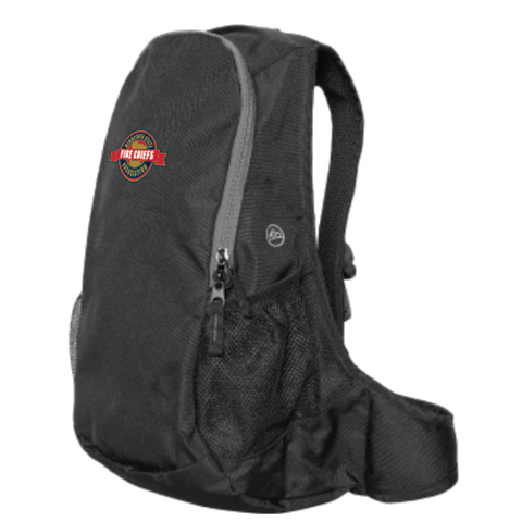 MSFCA Storm Tech (BEETLE DAY PACK) Black/Gray