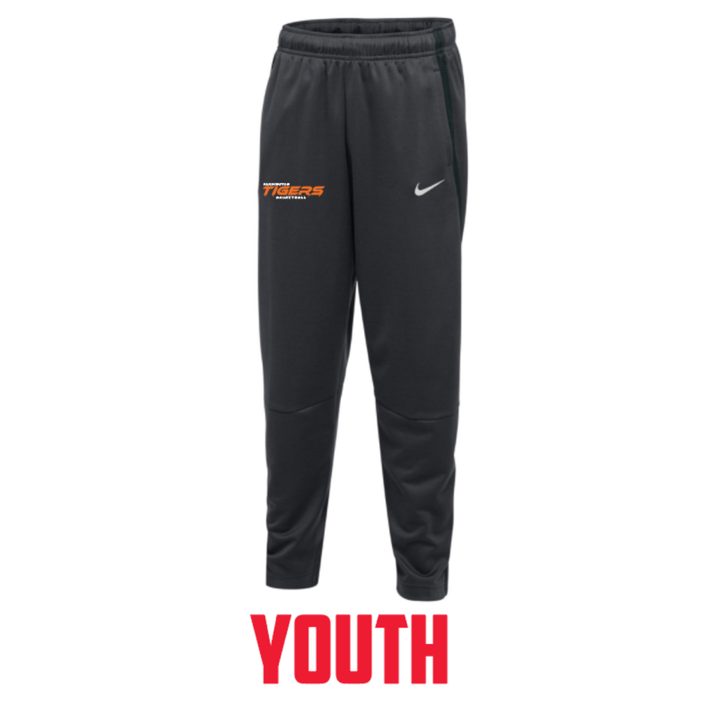Farmington Basketball Youth Nike (PANT EPIC) Anthracite