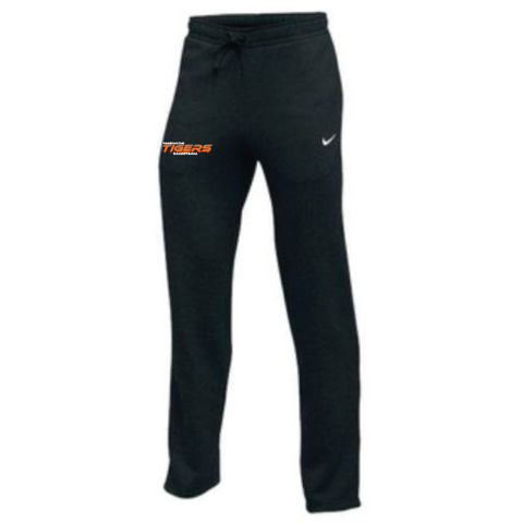 Farmington Basketball Men's Nike (Club Fleece Pant) Black