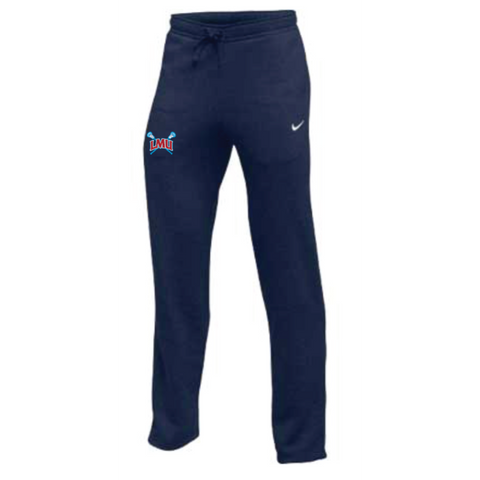 LMU Lacrosse Men's Nike (Club Fleece Pant) Navy