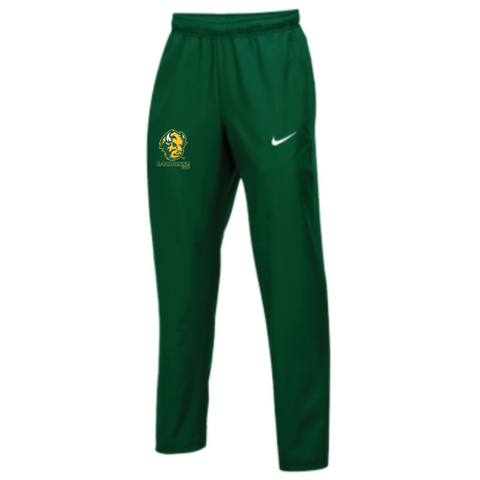 NDSU Lacrosse Men's Nike (PANT TEAM WOVEN) Anthracite