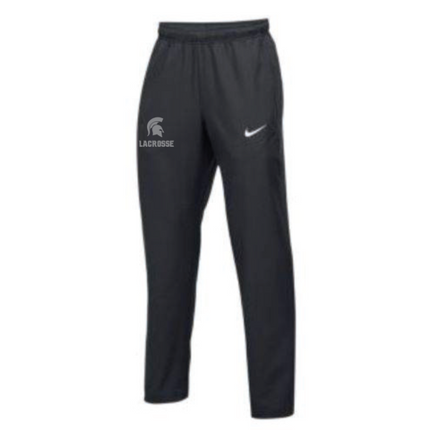 Simley Lacrosse Men's Nike (PANT TEAM WOVEN) Anthracite