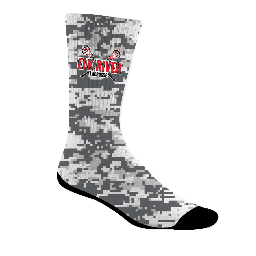 ELK RIVER BOYS SUBLIMATED SOCK