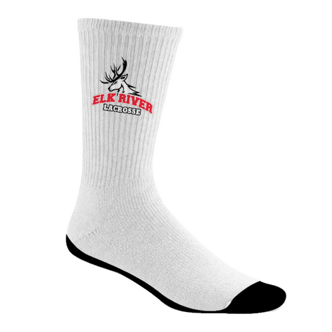 ELK RIVER GIRLS SUBLIMATED SOCK