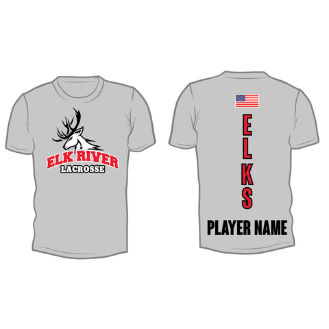 ***REQUIRED GIRLS*** ELK RIVER GIRLS SUBLIMATED SHOOTER SHIRT