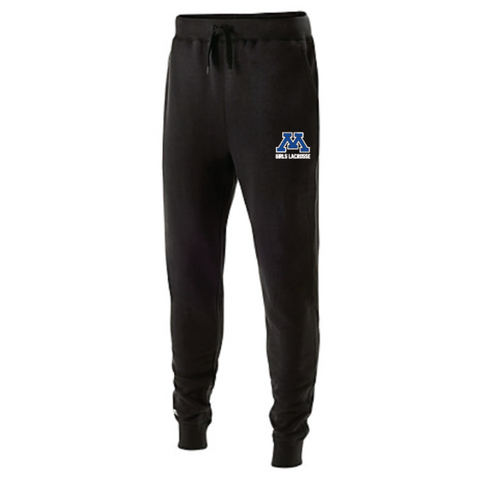 Minnetonka Lacrosse Women's Holloway (60/40 FLEECE JOGGER)