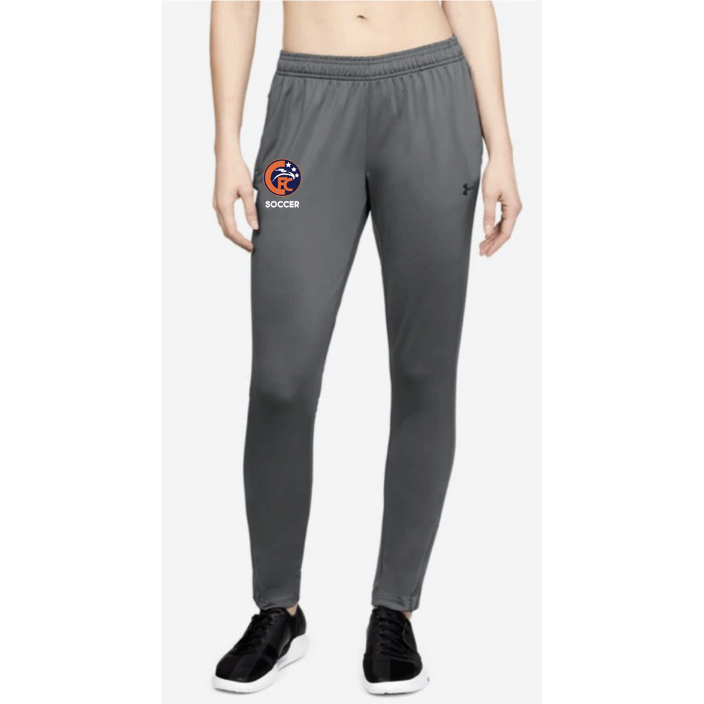 Cooper Soccer Women's Under Armour (W Challenger II Training Pant) Graphite