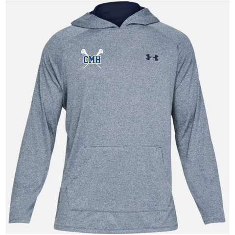 CMH Lacrosse Men's Under Armour (Tech 2.0 Hoodie)