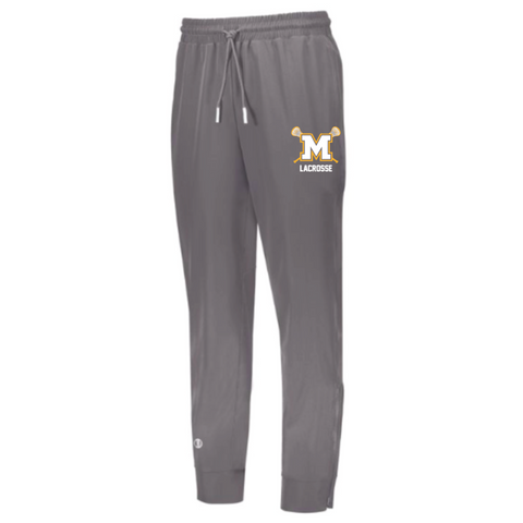 **RECOMMENDED** Mahtomedi Lacrosse Holloway (WELD JOGGER) Gray