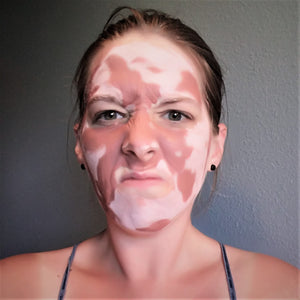 Mud Mask Monday – Pretty in Pink