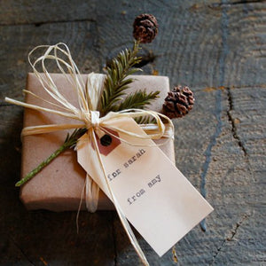 Simple Gift Giving