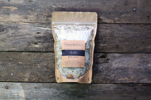 Handcrafted All Natural Arctic Bath Salts 16oz.