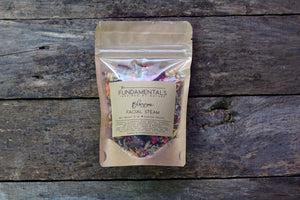 Handcrafted Blossom Facial Steam