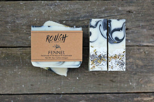 Fennel Handcrafted Artisan Soap