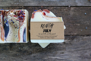 July - A Limited Edition Bar