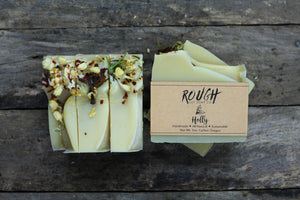 Holly Cold Process Soap