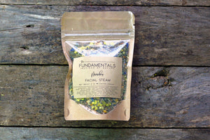 Handcrafted Meadow Facial Steam
