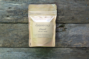 Rhassoul Facial Mask