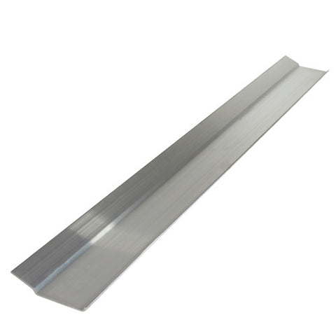 Aluminum Top Mount Latchplate - 8'-0