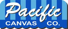 Pacific Canvas Company Logo