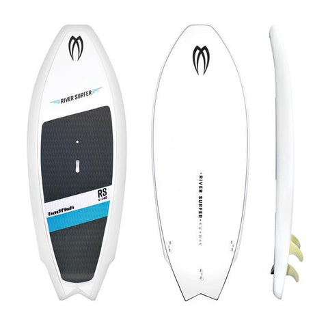 Badfish River Surfer 140
