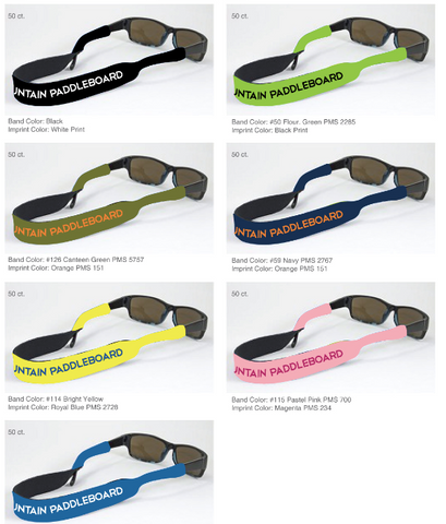RMP Croakies