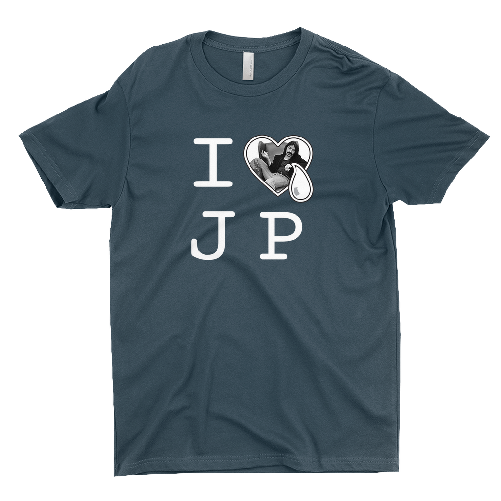 I HEART &. TEAR JP ( EXAMPLE)  /. T -Shirts