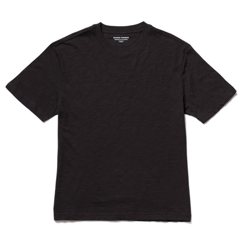 Richer Poorer - Men's Vintage Slub Tee - Black