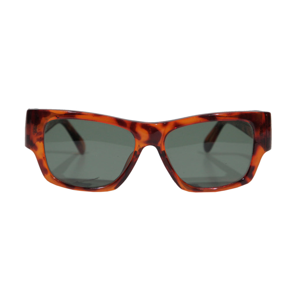 3018 TORTISE SUNGLASSES