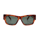 3018 RED SUNGLASSES