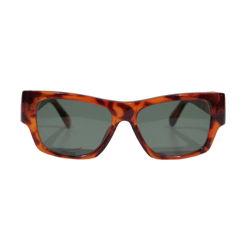 QUEENS - BROWN SUNGLASSES