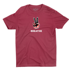 BREATHE PEACE / T-Shirts