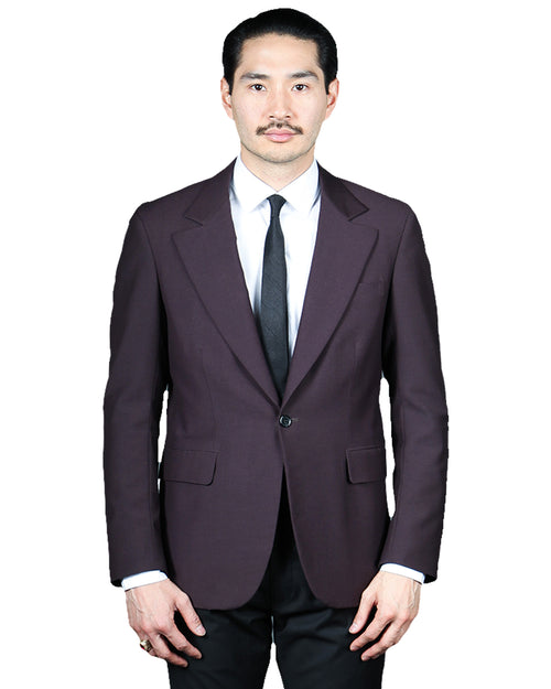 CUSTOM CARTER SUIT