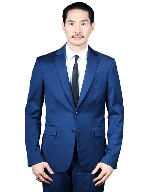 CUSTOM GERMAIN SUIT
