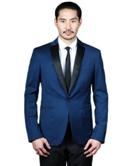 CUSTOM GERMAIN TUX Men's Suit By Robert James