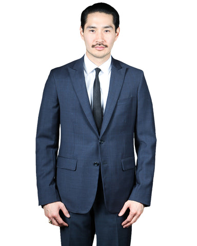 CUSTOM CARTER TUX Men's Suit By Robert James